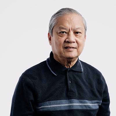Dr Aung Tut