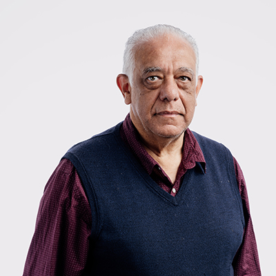 Dr Ishak Ibrahim