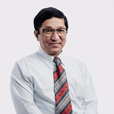 Dr Khin Toe