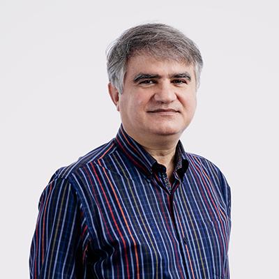 Dr Yousef Sa-Adi