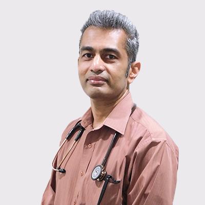 Dr Namal Prematillake
