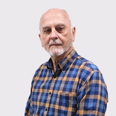 Dr Randall Jackson